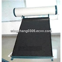 150L Flat Plate Solar Water Heater System