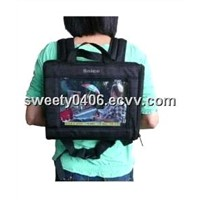 15 Inch Backpack LCD Advertising Player
