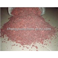 60% Sodium Sulphide 1500ppm  in china