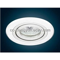 Aluminum Recessed ceiling lamp D11103