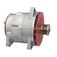 Bus Alternator/Generator290141 red plastic