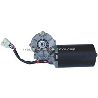 Bus Front Window Water or dirt Wiper motor-ZD1832/2832----120w