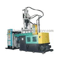 DCL-150 Vertical Silicone Injection Machine