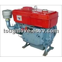 Diesel Engine- S Series Diesel Water Pump  -ZS1130