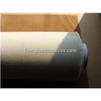 Fiberglass Mesh for Aluminium Filtration