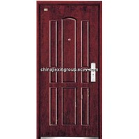Fire Rated Steel Wooden door/ Armored Security Doors