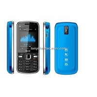 GSM  mobile phone with big speaker and battery  U99