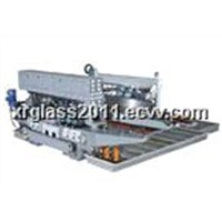 Glass Straight-Line Double Edging Machine