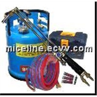 Handgrip Gasoline Cutting Machine