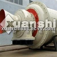 High Efficiency Ball Mill