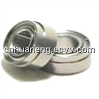 High Speed Dental Equipment Bearing