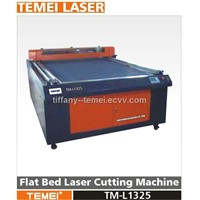 Laser Flatbed  Machine TM-L1325 100W