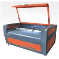 Laser cutting and engraving Machine (TM-L1290)