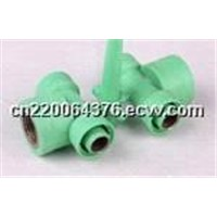 PE-RT Pipe Fitting Mould & PE Pipe Fitting