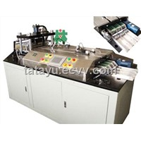 PLC High Speed Automatic Punching Machine