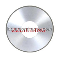 Resin Grinding Wheels for machining carbide