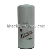 Fleetguard filter LF9001 Spin On Lube Filter Fleetguard lube filter fuel filter