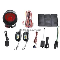 TWO-WAY CAR ALARM System (K20)