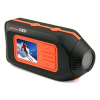 1080p Full HD car camcorder