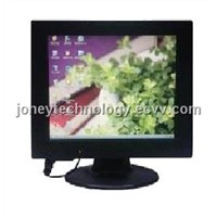10 inch LCD monitor  with AV/VGA/TV/BNC input optional