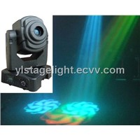 11/14CH 60W led moving head gobo effect
