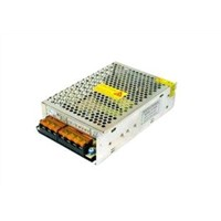 120W CCTV Power Supply with 88% Efficiency