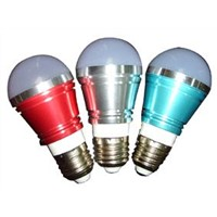 15W led Bulb light
