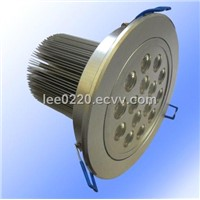 15*1W Ceiling LED Downlights Down Lighting