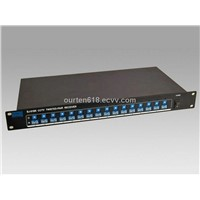 16 channel active hub