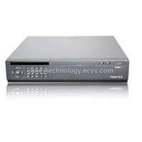 16 Channel Standalone DVR Support 4pcs SATA HDD (JY-T6018)