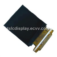 1.44-inch TFT LCD Module Display with 128 x 128-dot Resolution and 0.219 x 0.219mm Pixel Pitch