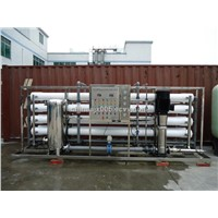 25T/H Reverse Osmosis Equipment