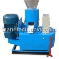 30KW SK-350II pellet mill with 350-500kgs/H capacity