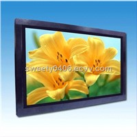 32 inch high definition lcd ad player