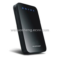 3G WIFI ROUTER WITH STABLE SIGNAL FOR INDIA MARKET