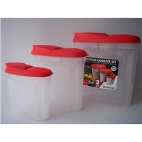 3pcs storage set