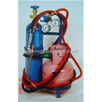 4 Liters Portable Welding/ Cutting Machine