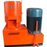 55KW SK-550II pellet mill with 1000-1200kgs/H capacity
