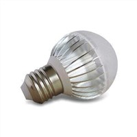 5W LED Bulb with Original Samsung Light Source 5630