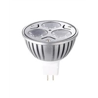 5W dimmable led MR16