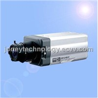 600 TVL high resolution low illumination Box camera with wide dynamic & High light restrain function