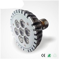 600lm 7W led spot light with CE ROHS(LC-SSD07)