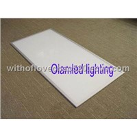 600x1200 led panel light ,58w , panel lighting