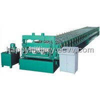 688/720 Roll Forming Machine for Steel Structure Floor