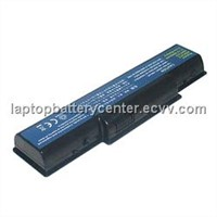 6 cells 4400mAh acer Aspire 4710 battery