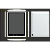 7 inch Tablet PC MID  Android2.3 WIFI  3G  webcam