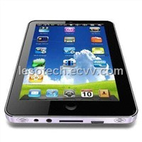7-inch Tablet PC with Google Android 2.2,Built-in Camera and Two-point Resistive Touch Panel(AN7004)