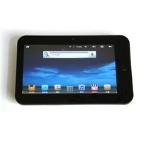 7 inch android 2.3 resistive touch pannel