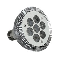 7w PAR30  led spotlight