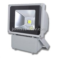 80W COB LED Flood Light with CE, Rohs